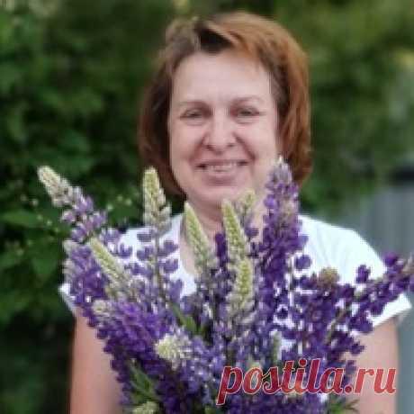 Елена Тимербаева