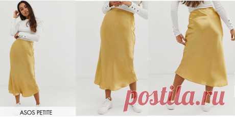 Как одеваться женщине маленького роста   ШЬЮ САМА