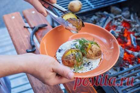Паста с картошкой или обманный картофель. 9 рецептов из «второго хлеба»   Продукты и напитки   Кухня   Аргументы и Факты