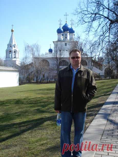 Владимир Додонов