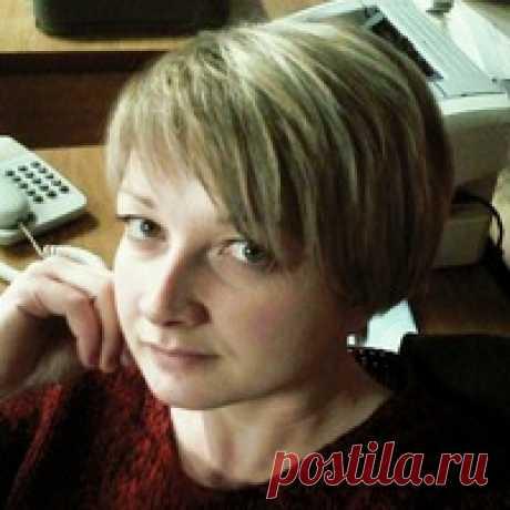 Ольга Елуфимова