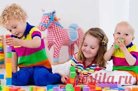 Что делать, если ребенок отказывается посещать детский сад | Семья и ребенок