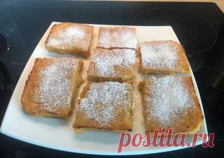 (1) Запеканка из тыквы и яблока - пошаговый рецепт с фото. Автор рецепта Лидия . - Cookpad