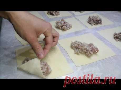 Узбекское блюдо Хамир хасип. Приготовьте это блюдо на ужин или обед. Узбечка готовит