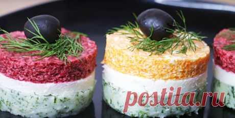 Красивая закуска на стол лучший сайт кулинарии