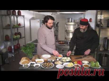 Монастырская кухня (05.03.2017)