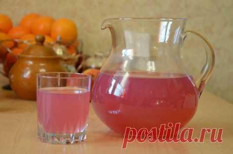«Любимые напитки» поджелудочной железы: что пить?