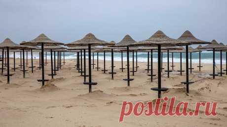 Турбизнес назвал курорты, которые могут россиянам заменить Турцию - Новости Mail.ru