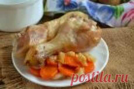 17 вкусных рецептов курицы в рукаве!