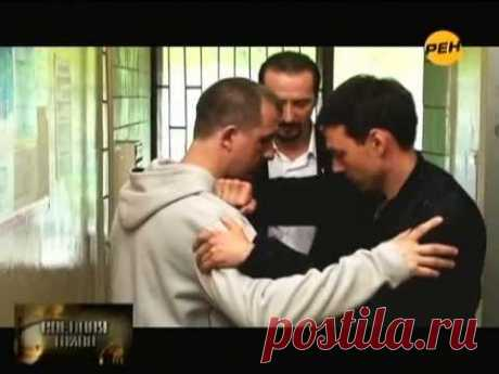 Protection against attack at an entrance. Parkour. Military tayna.04.06.2011 - YouTube