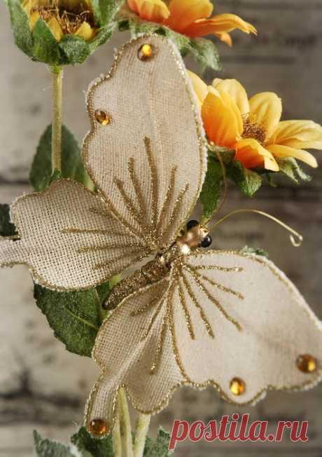 La arpillera querida. Las FLORES y los pajaritos. Las ideas para la inspiración