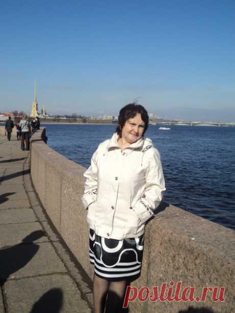 Татьяна Бессонова