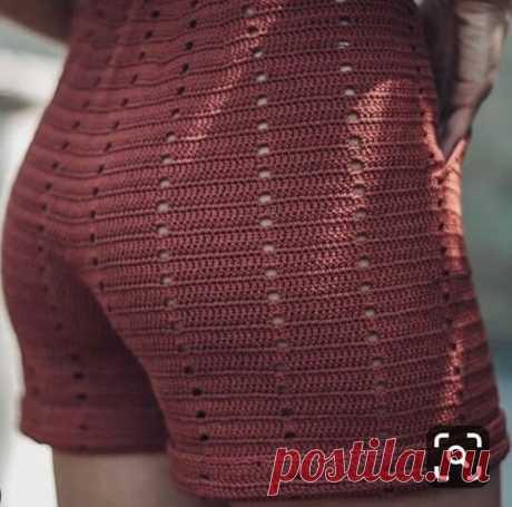 Модные тренды крючком | О чем думают вязальщицы | Яндекс Дзен.Идеи.