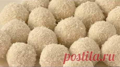 """Конфеты """"Рафаэлло"""" Raffaello sweets."""