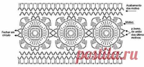 Изящные туники. Комбинируем ткань с кружевом, которое можно связать крючком. | Asha. Вязание и дизайн.🌶 | Яндекс Дзен