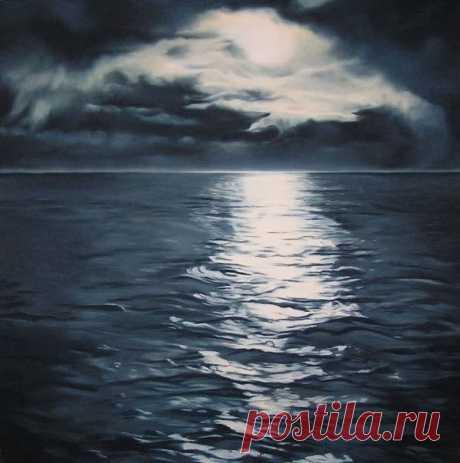 Гиперреалистичные пастельные картины от Zaria Forman Зария Форман создает реалистичные, захватывающие картины. Она пишет ледяные айсберги, удивительные прибрежные волны, страшный шторм. Каждая её картина настолько реалистична, что иногда кажется, что се…