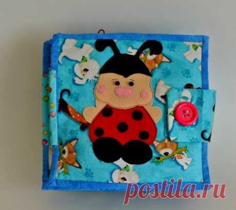 Развивающие книжки для детей от 1года идо 5лет - Babyblog.ru