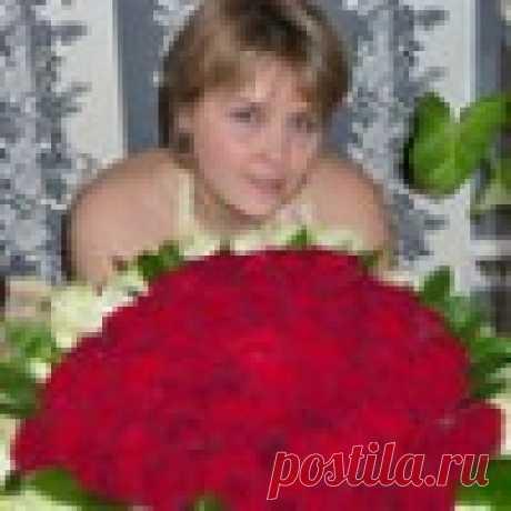 Татьяна Ченцова
