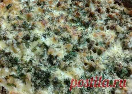 (7) Быстрая лазанья - пошаговый рецепт с фото. Автор рецепта Дарья Кононенко . - Cookpad