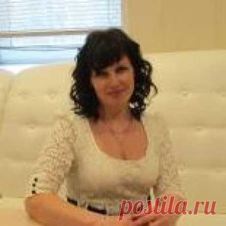 Ирина Дозорова