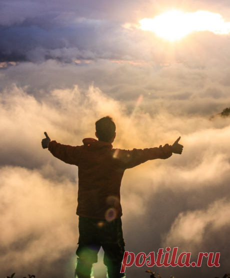 Как достичь желаемого количества денег и не потерять счастье и смысл жизни ⭐