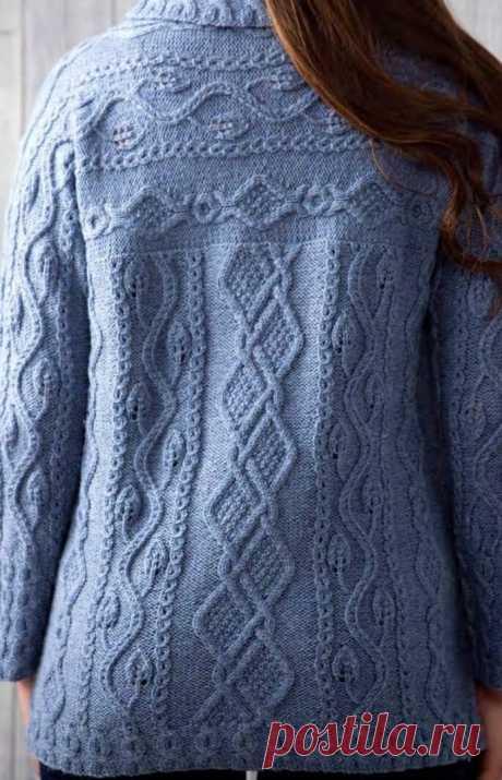 Стильные джемперы для стильного гардероба + мастер-класс узора с эффектом кольчуги. | Asha. Вязание и дизайн.🌶 | Яндекс Дзен