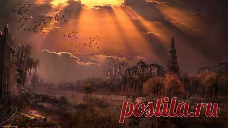 "Фэнтези: Мир ""G"" | Passionary | Яндекс Дзен"