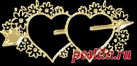 Сердца в Png