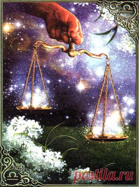 Апрельский гороскоп для Весов! Много важных рекомендаций! Если верить астрологам, то гороскоп Весов на Апрель 2021 года предрекает всем... Читай дальше на сайте. Жми подробнее ➡
