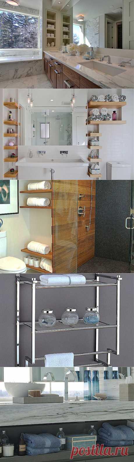 Как сделать идеальную ванную комнату! Тильный и практичные советы обустройства ванной комнаты!.