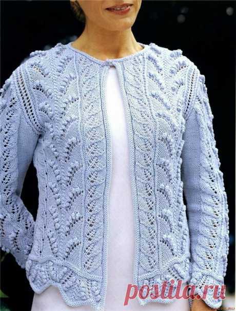 Красивые узоры спицами от японского дизайнера Х.Шиды схемы и описание + ВИДЕО-УРОК | Вязать легко/knitting | Яндекс Дзен