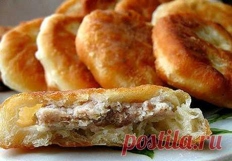 Эти беляши – это что-то особенное, очень вкусное тесто!!! | Самые вкусные кулинарные рецепты