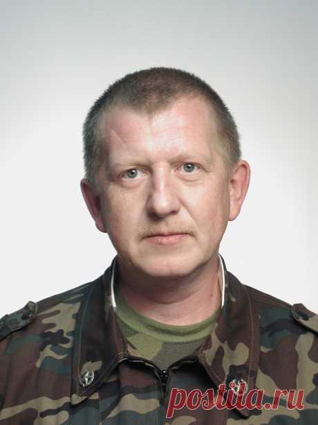 Олег Шипулин