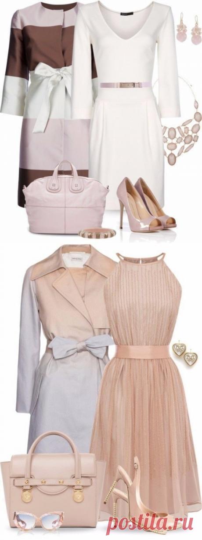 Модные сеты I — Модно / Nemodno