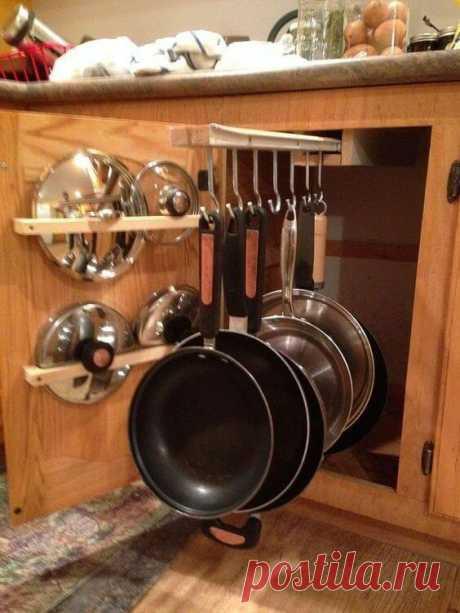 Практичные идеи для кухни: 30 фото ~ ALL-DEKOR