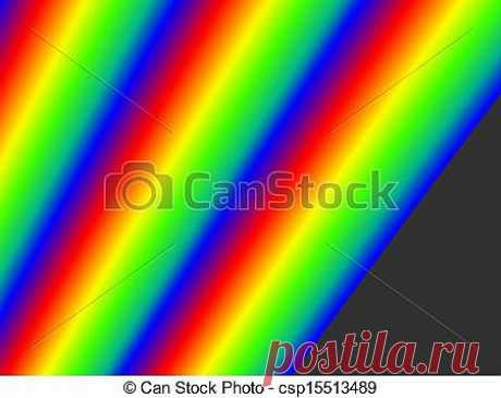Pictures of Rainbow striped background - Fractal created in the program... csp15513489 -  Search Stock Photos, Images, Photographs, and Photo Clip Art