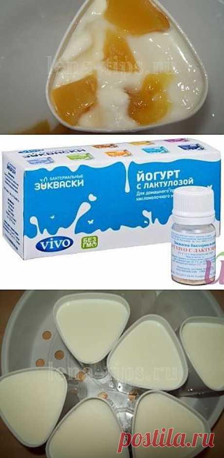Домашний йогурт в мультиварке рецепт с фото | Вкусные рецепты с фотографиями