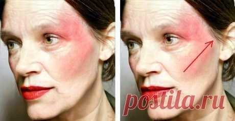 Ошибки макияжа женщин 50-60 лет: как не выглядеть возрастной молодящейся особой   О макияже СмиКорина   Яндекс Дзен