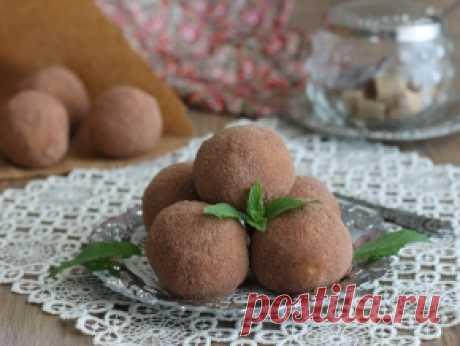 Пирожное «Картошка» — классический рецепт с фото. Приготовление пирожного «Картошка» дома