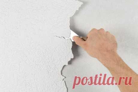 Как снять шпаклевку со стен: все возможные способы и их специфика Существует несколько методов, как снять шпаклевку со стен, их подбирают в зависимости от особенностей покрытия, его типа и состава, а также ряда иных факторов.