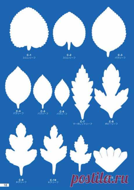 Los patrones modernos de los colores