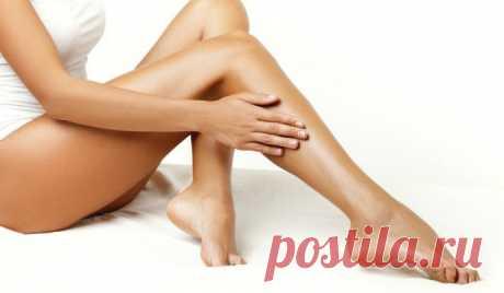 Узнать о проблемах с печенью и другими органами можно взглянув на свои ноги Боль, которую вы ощущаете в ногах, может указывать на то, что с вашим здоровьем что-то не так.