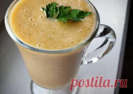 (5) Смузи с сельдереем, морковью и бананом - пошаговый рецепт с фото. Автор рецепта Антонина🌱🌳 tosha_homecook - Инста . - Cookpad