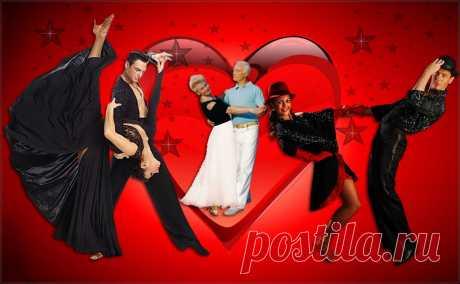 Плейкаст «В Танце Любви до Конца♥ - ♥Dance me to the End of Love♥♫»