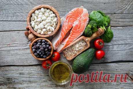 Топ-15 продуктов для баланса натрия, калия и фосфора / Будьте здоровы