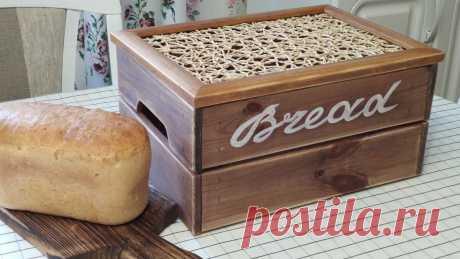 Из рамки для картины и деревянного ящичка сделала полезную поделку для кухни | Шебби-Шик | Яндекс Дзен