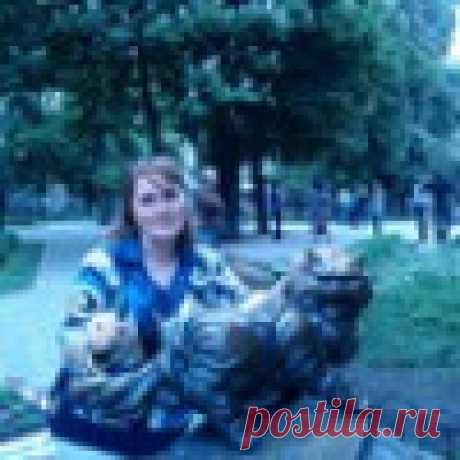 Алина Пилипенко