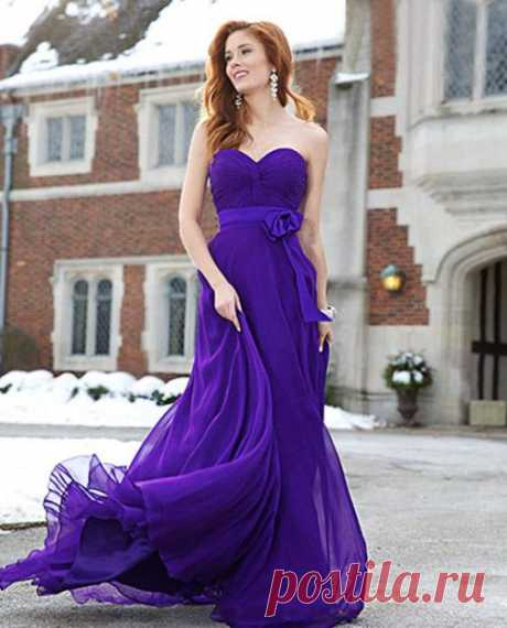 Платье JOVANI (артикул E77825APL)