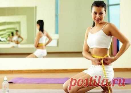 Упражнения от обвисшего живота, которые помогают на 100%