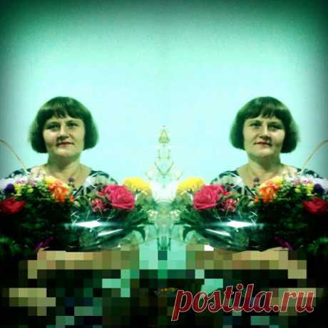 Светлана Колодяжна